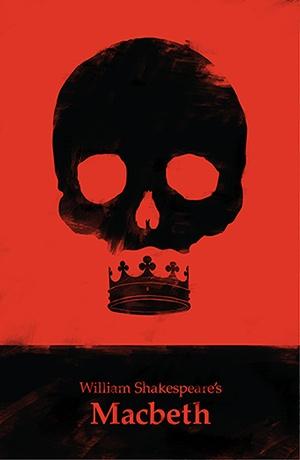 William Shakespeare's Macbeth by John Scarratt