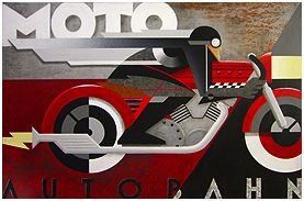 Moto Autobahn