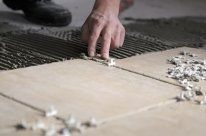Most tile failures can be attributed to incorrect installation     Floor tiles installation
