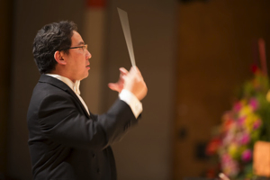 Conductor - Andrew Chung