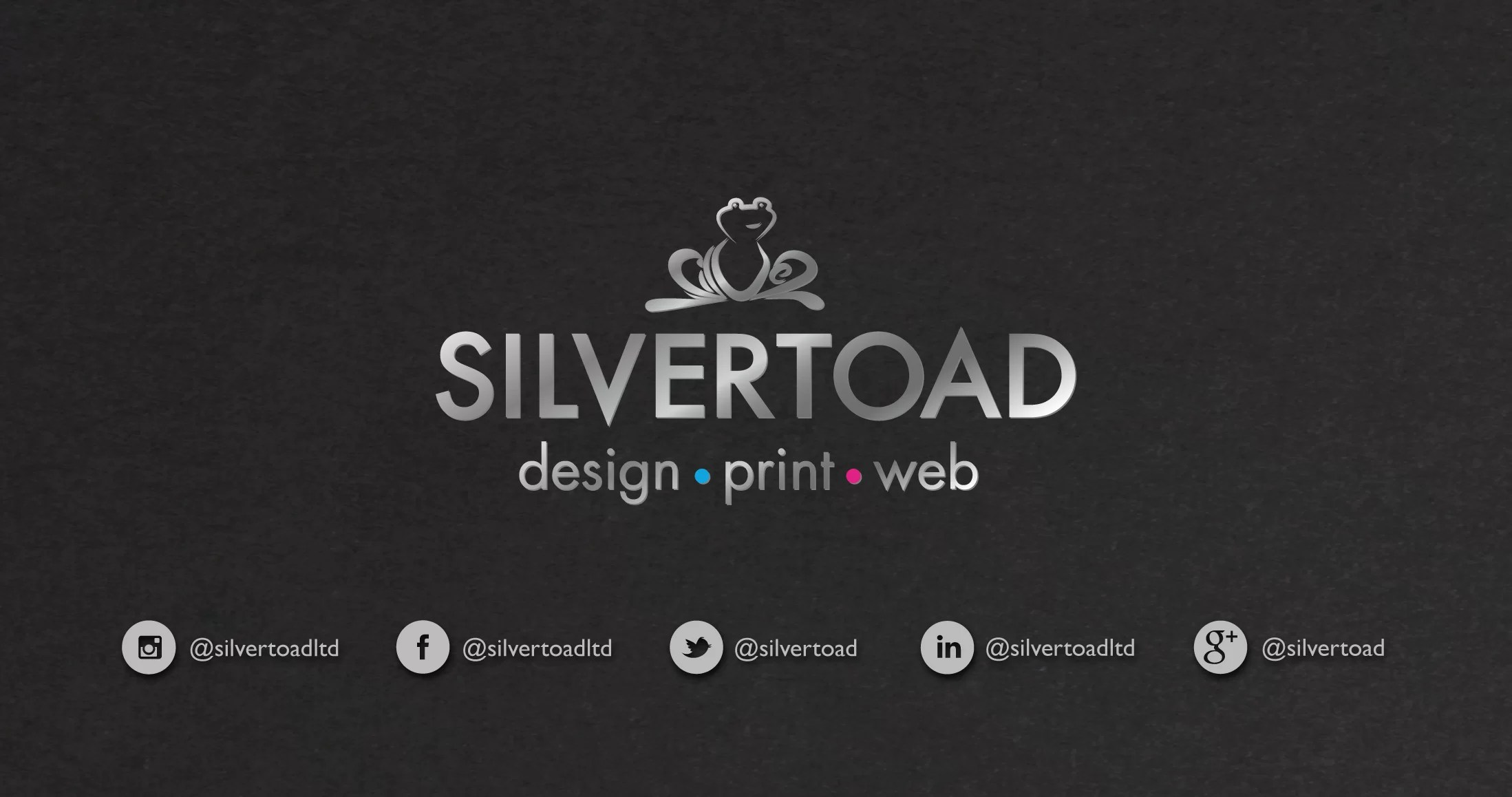 Silvertoad Mark 10 Year Anniversary With New Look!