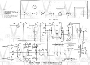 Silvertone # 1473 tube question | Telecaster Guitar Forum