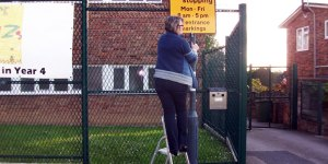 S20 - Hargood Road / Kidbrooke Park Primary School