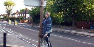 S21 - Kidbrooke Park Road / Brook Lane