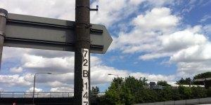 S26 - Wellham Road / Eltham Station