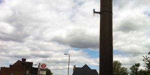 S27 - Westmount Road / Glenlea Road