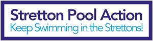 Stretton Pool Action logo