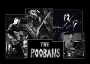 The Poobahs