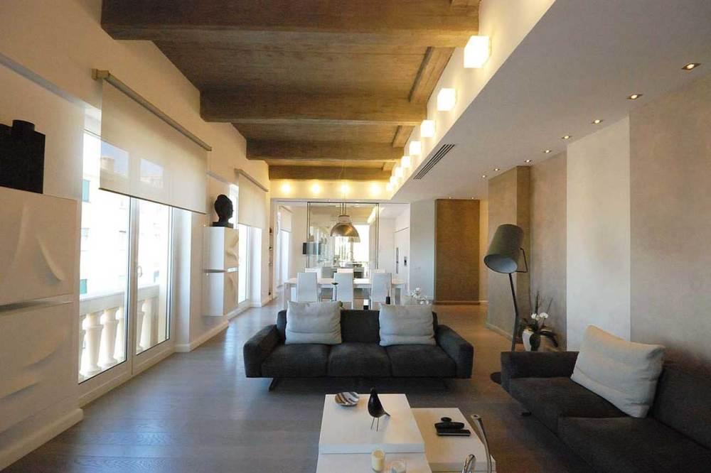 Un progetto che parte dalla cucina, Roberto Silvestri Architetto