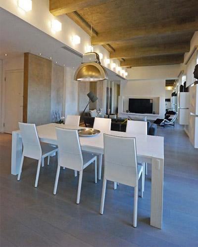 Living room o soggiorno? - Roberto Silvestri Architetto - L'Architettura di interni