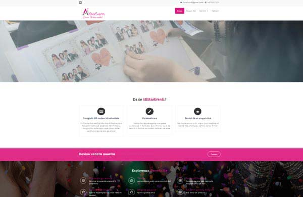 web design cluj-seo-optimizare google