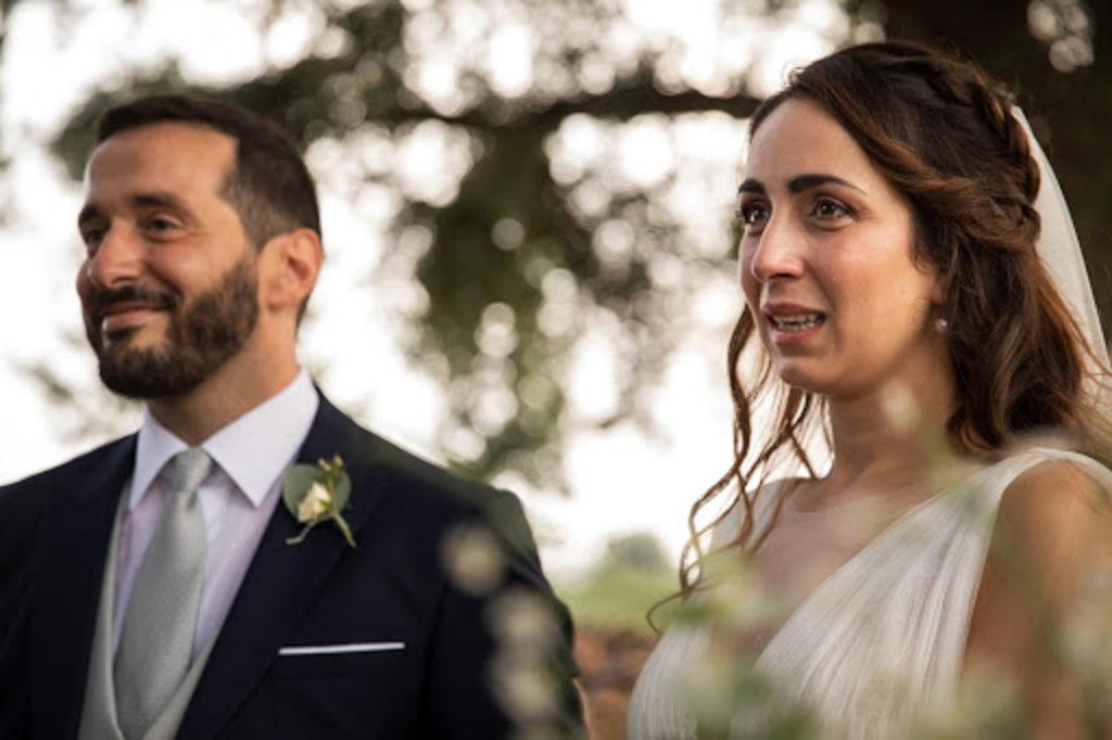FOTOGRAFO DI MATRIMONIO E EMPATIA