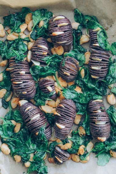 violet-hasselback-potatoes-garlic-thyme-17