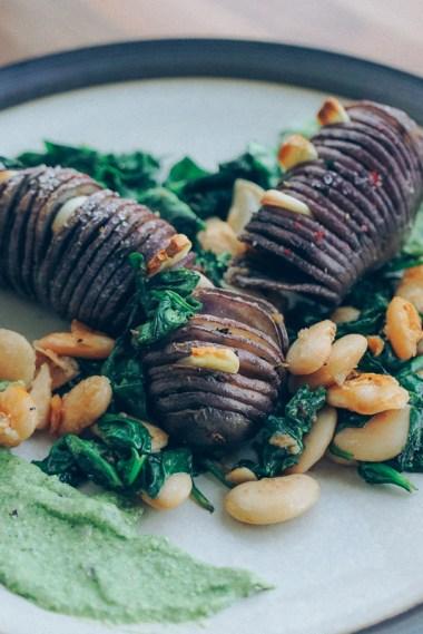 violet-hasselback-potatoes-garlic-thyme-25