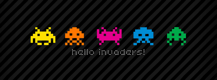 Space Invaders I