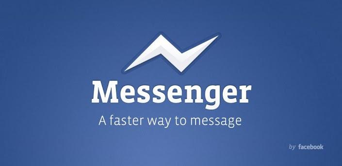Chatea con tus amigos y contactos gracias a la aplicación de Facebook Messenger para Smartphone