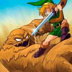 Video de The Legend of Zelda: A Link to the Past 2 3DS