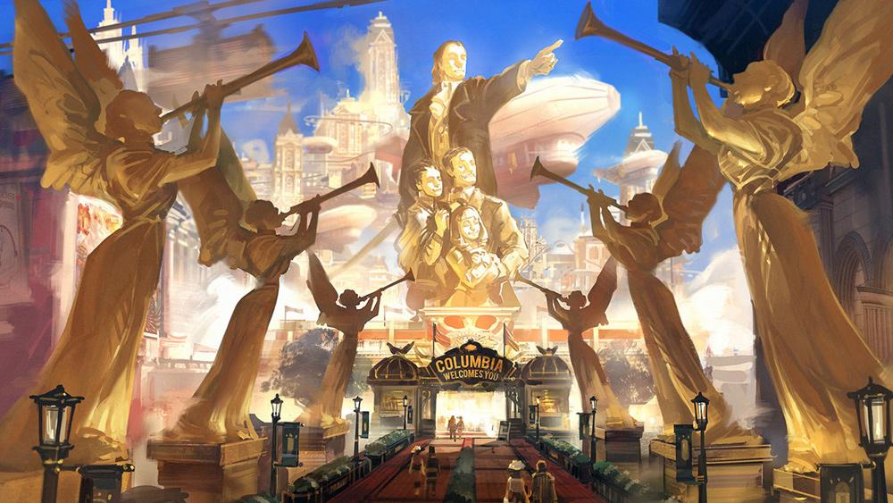 Trucos y consejos de Bioshock Infinite