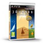 Journey Collector's Edition ya tiene fecha de lanzamiento en España