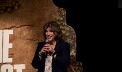 La psicóloga Lourdes Fernández