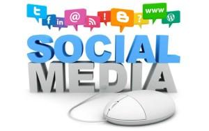 Errores comunes SocialMedia