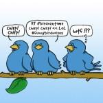 [Infografía] 20 tipos de tweets