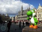 Día de turismo - Bruselas