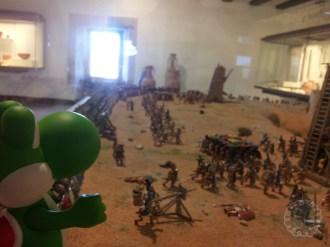 Visita al museo - Teruel