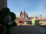 Catedral mudejar de Teruel