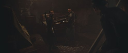 The Order 1886 Gameplay - Demo screenshot 4