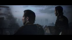 The Order 1886 Screenshot - Playthrough 1