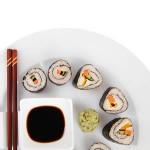 [Infografia] Cómo hacer Maki Sushi