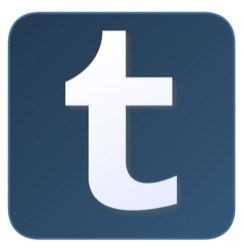 Red Social de microblogging, pensada para subir posts breves. Permite publicar textos, imágenes, vídeos, enlaces, citas y audio.