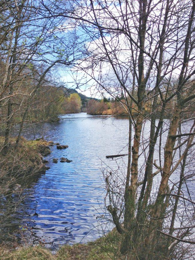 La porta d'ingresso per le Highlands: Pitlochry e dintorni.