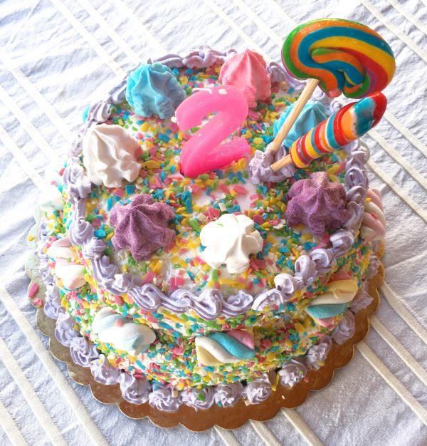 Allestimenti e ricette per il secondo compleanno dei nostri bambini.