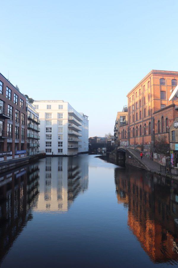 Londra con i bambini: Andiamo allo zoo attraverso il Regent's Canal