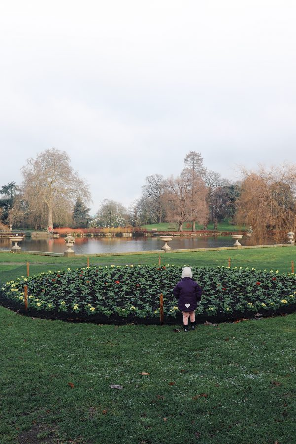 Kew Gardens e Richmond Park. I gioielli naturalistici di Londra.