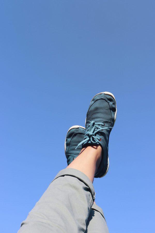 calzature sostenibili