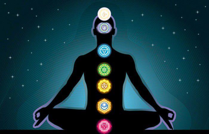 Third Chakra Mantra by Yoganonymous