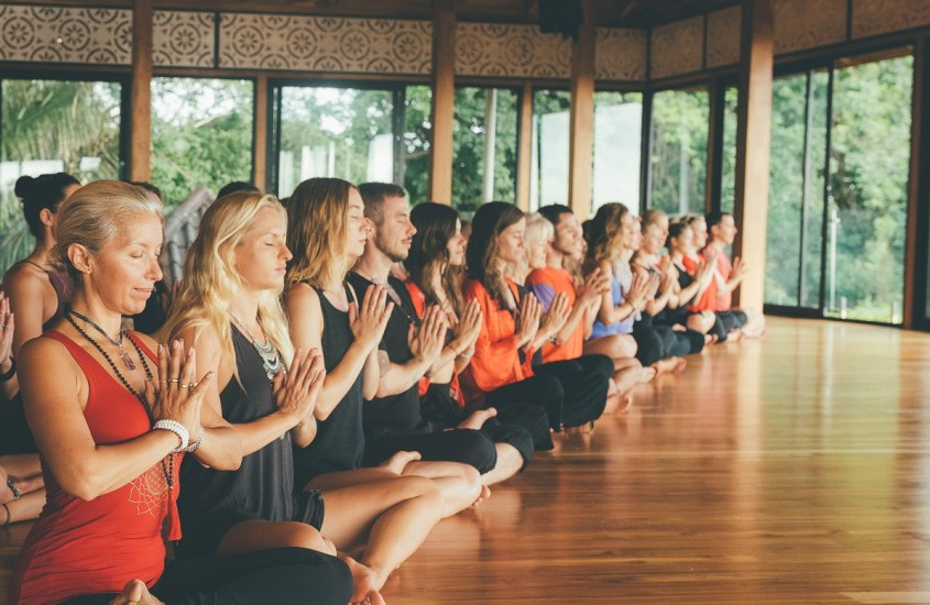 The Business of Yoga Retreats