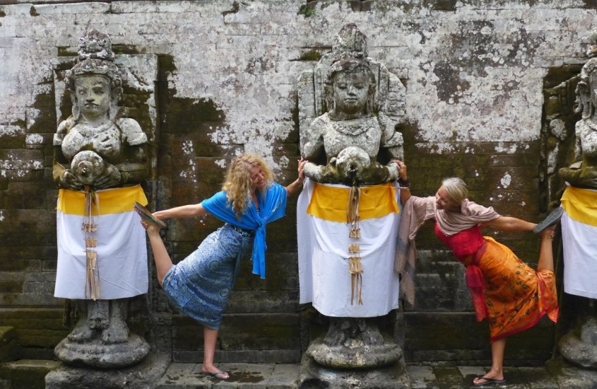 The Importance of Sisterhood: 7 Tips on Nurturing Your Sisters by Silvia Mordini