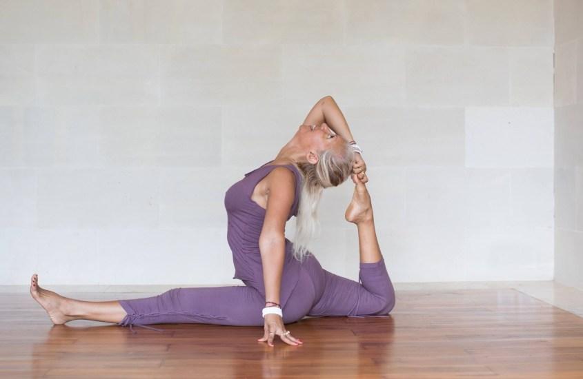 What kind of yoga do i teach?