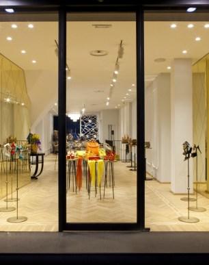 shoe boutique Padova