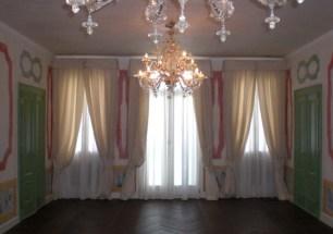 salone casa privata mira