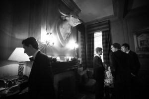 Silvio Palladino private event photography