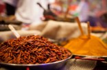 Silvio Palladino food photography spices chilli