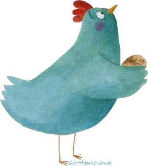 Resultat d'imatges de gallina turuleca