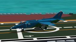 FSX Yak38