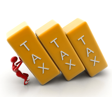 Calculating Your Income Tax Liability