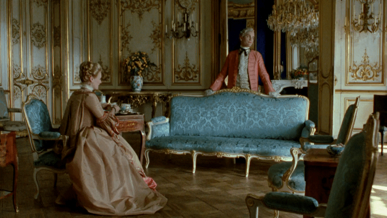 Dangerous Liaisons Movie Review